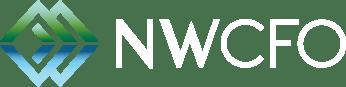 Nwcfo Logo White